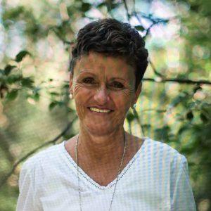 Silbermänteli Brigitte Marugg